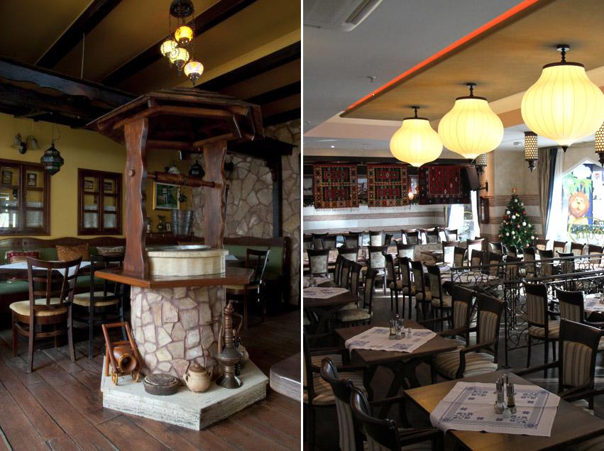 Restoran Sofra Zagreb Borovje I Point Centar